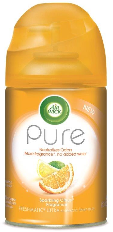 AIR WICK® FRESHMATIC Ultra - Pure Sparkling Citrus